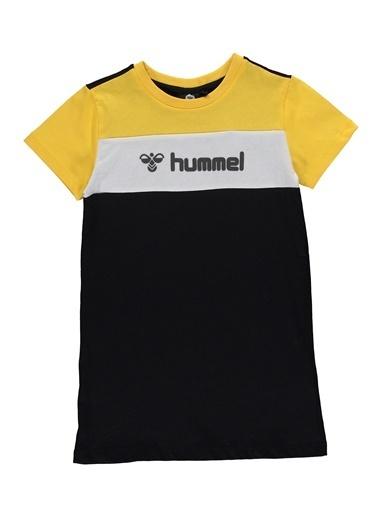 Hummel  Jacoby Elbıse Sarı